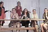 Grupy taneczne, sportowe,  artystyczne i językowe